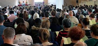 フランス霊友会の活動を紹介しています